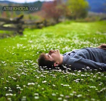 بیشک معجزهای در راه است - عطر خدا www.atrekhoda.com