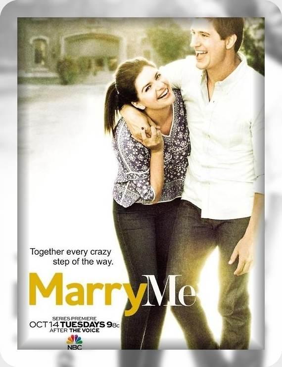 سریال Marry Me فصل 1