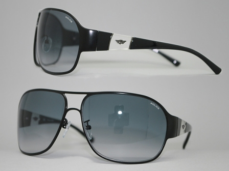 عینک آفتابی مردانه پلیس