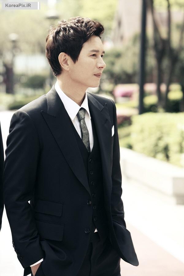 عکس های کیم مین جونگ بازیگر نقش کو جا میونگ در سریال رودخانه ماه