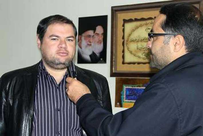 آقای وحدت برزگر قاضی جهانی سرپرست اداره فرهنگ و ارشاد اسلامی شهرستان هشترود شد