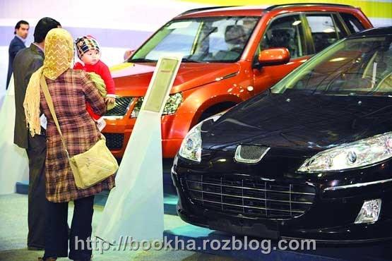 قیمت انواع خودرو در بازار اول آبان 93