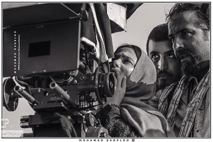 جدید ترین عکس های الناز حبیبی