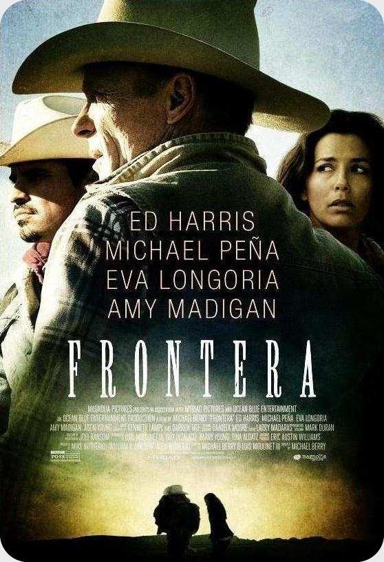 فیلم Frontera 2014