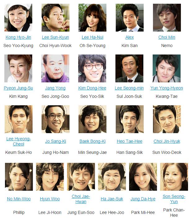 دانلود سریال کره ای پاستا دوبله فارسی