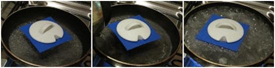 آشپزی: نیمرو قالبی