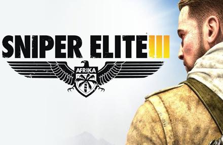 دانلود سیو کامل و 100% بازی اسنایپر الیت Sniper Elite 3