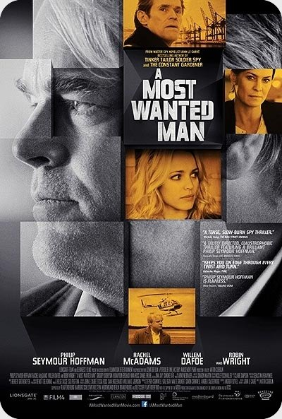 فیلم A Most Wanted Man 2014