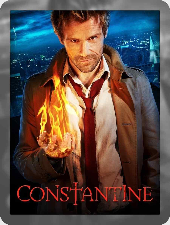 سریال Constantine فصل 1