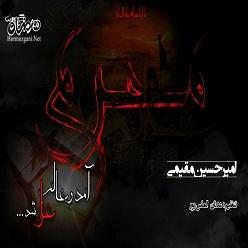 امیر حسین مقیمی - محرم
