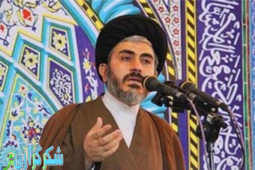نماینده ولی فقیه در آذربایجان غربی-عکس-تصویر