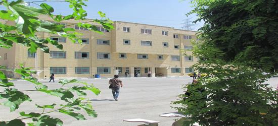مراسم خوش آمد گویی ورودی های جدید سال 94-95 دانشگاه پیام نور مرکز تهران غرب