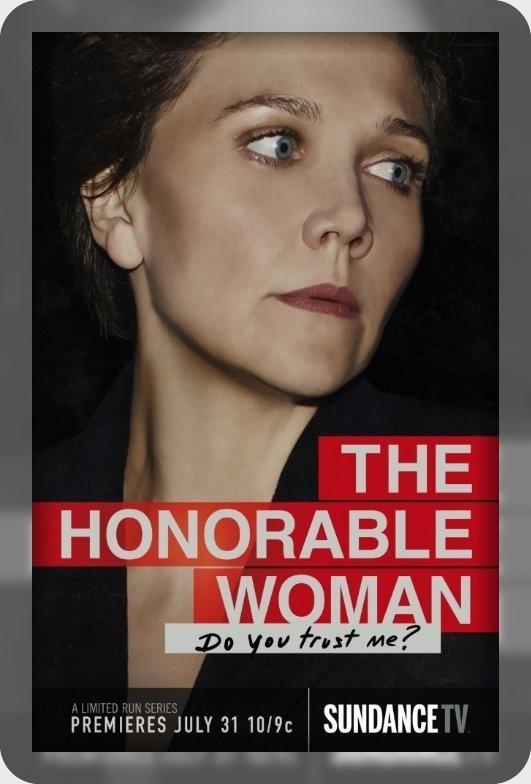 سریال The Honourable Woman فصل 1