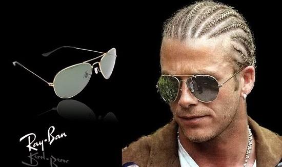 خرید اینترنتی عینک دودی ریبن