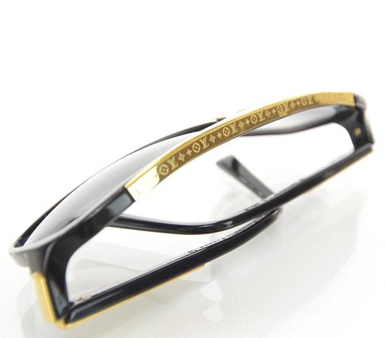 عینک دودی لوئیس ویتون
