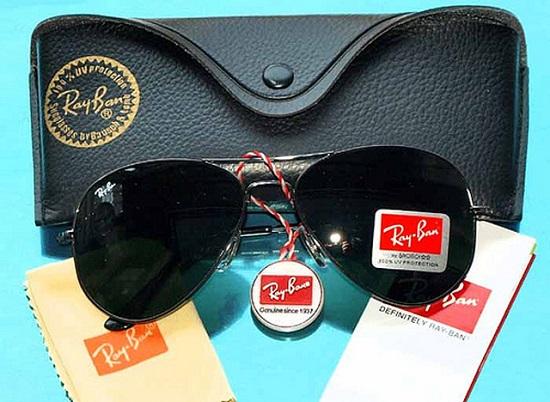 عینک آفتابی مردانه ریبن  | بیا TO عینک