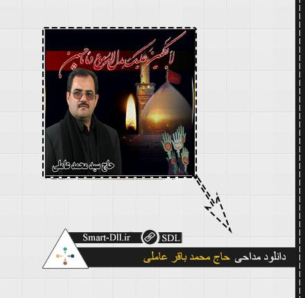 حاج سید محمد باقر عاملی