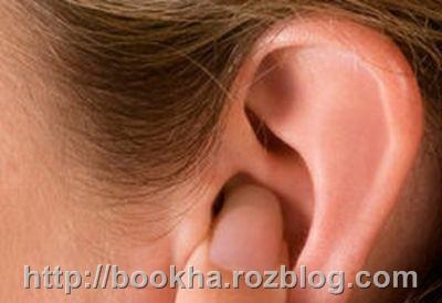 علل خارش گوش و درمان آن
