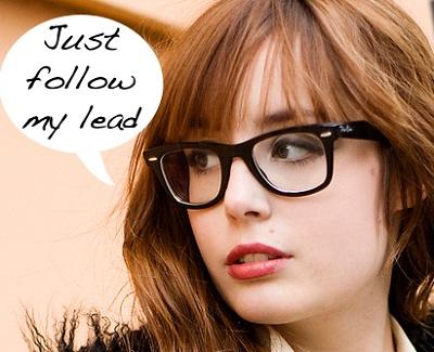 عینک ویفری شفاف  | بیا TO عینک