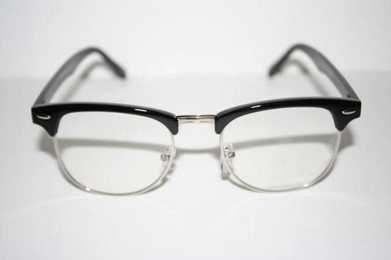 خرید اینترنتی عینک ریبن کلاب مستر | بیا TO عینک