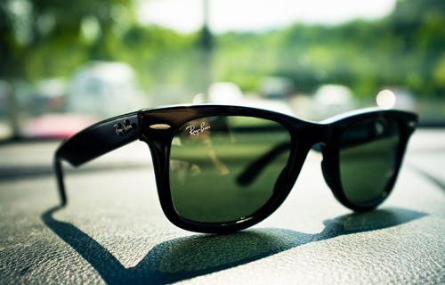عینک آفتابی استاندارد ریبن | بیا TO عینک