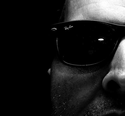 عینک ویفری ریبن استاندارد | بیا TO عینک
