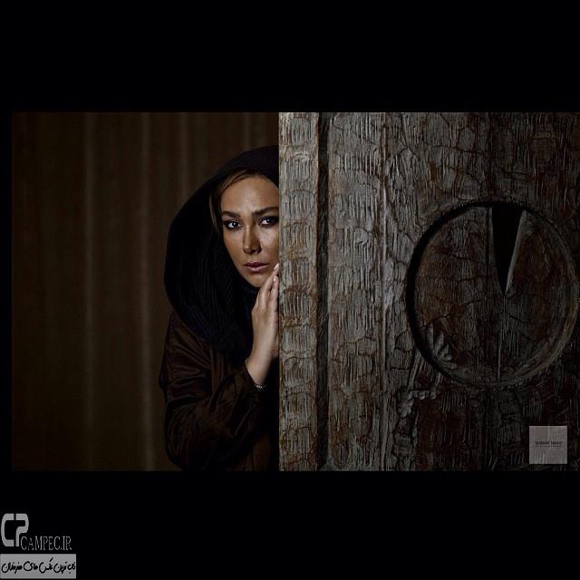 جدید ترین عکس های آناهیتا نعمتی
