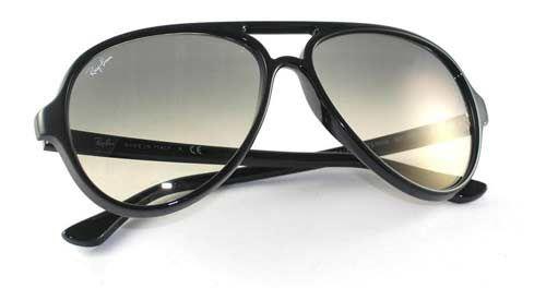 خرید عینک ریبن کت شفاف |بیا TO عینک