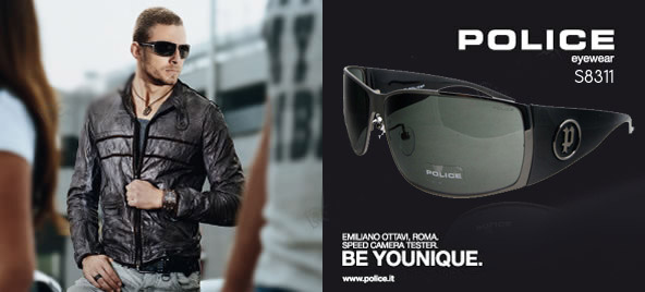 خرید عینک آفتابی پلیس اصل | بیا TO عینک