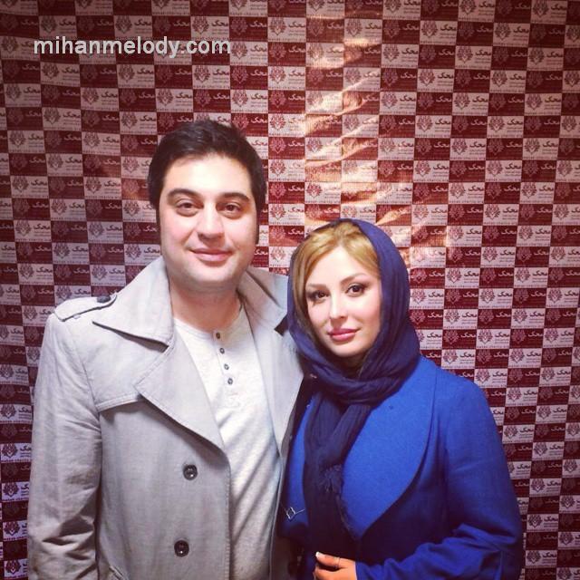 www mihanmelody com nioosha zieghami 5  عکس های اینستاگرام نیوشا ضیغمی