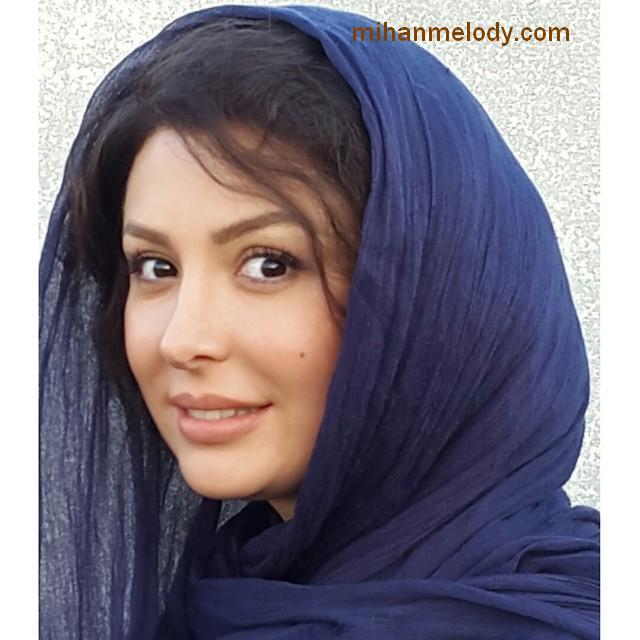 www mihanmelody com nioosha zieghami 6  عکس های اینستاگرام نیوشا ضیغمی