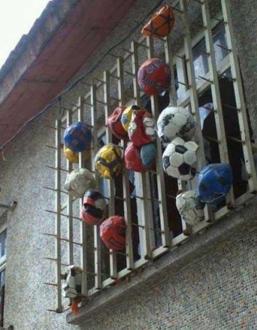 عکس فوتبال خنده دار