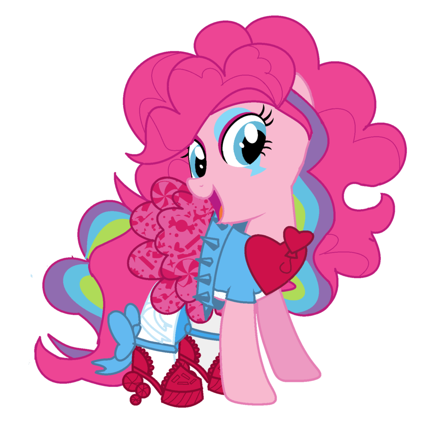 Rainbow dash and pinkie pie get naughty for you mp4 6