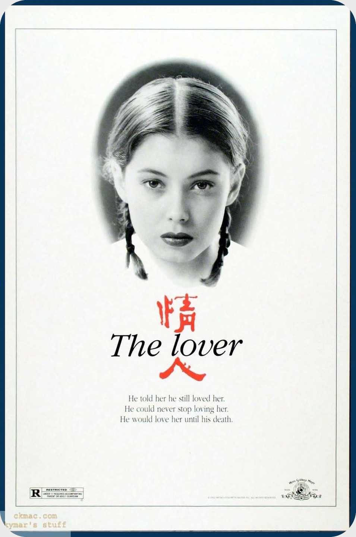 فیلم The Lover 1992