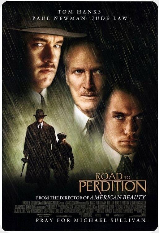 فیلم Road to Perdition 2002