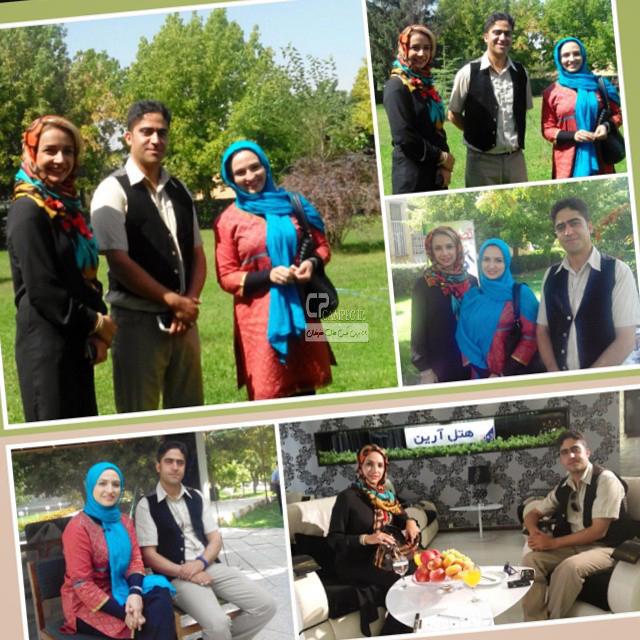 گلاره عباسی و شبنم قلی خانی
