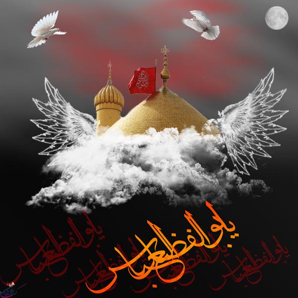 حضرت ابوالفضل العباس(علیه السلام)