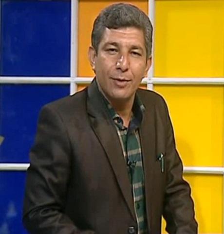 محمدرضا فیاض فر