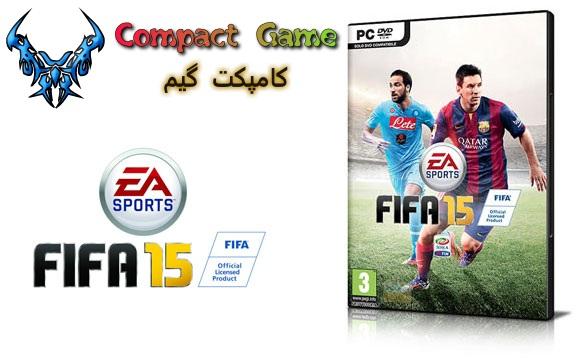 دانلود بازی FIFA15