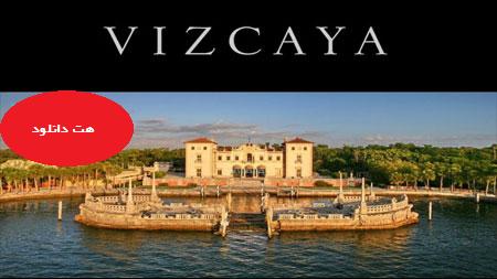 Vizcaya.Cover دانلود مستند کاخ رویاها   Vizcaya: Palace of Dreams 2009