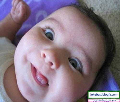عکس نی نی های خوشگل و خوشمزه زیبا و خنده دار http://afghanistan-girl.blogsky.com/1392/07/12/post-57/Funny-pictures-of-children-2