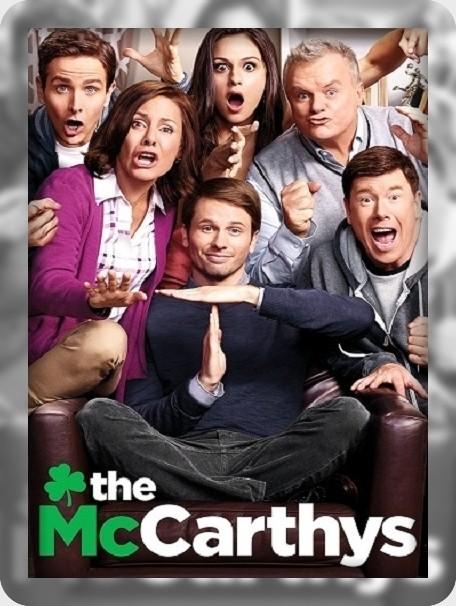 سریال The McCarthys فصل 1