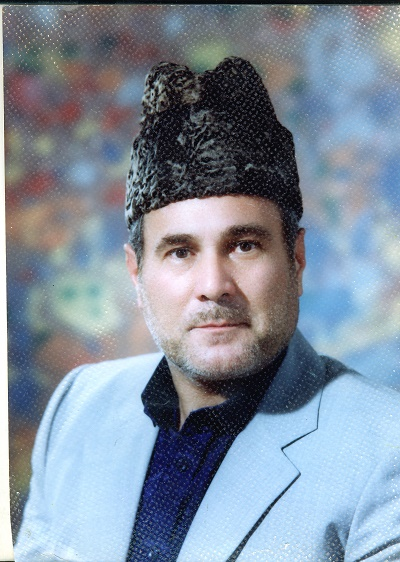 دانلود مداحی سلیم موذن زاده اردبیلی - به زبان آذری