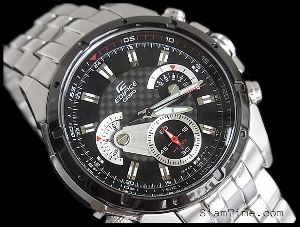 خرید پستی ساعت مچی کاسیو  CASIO EDIFICE مدل 535