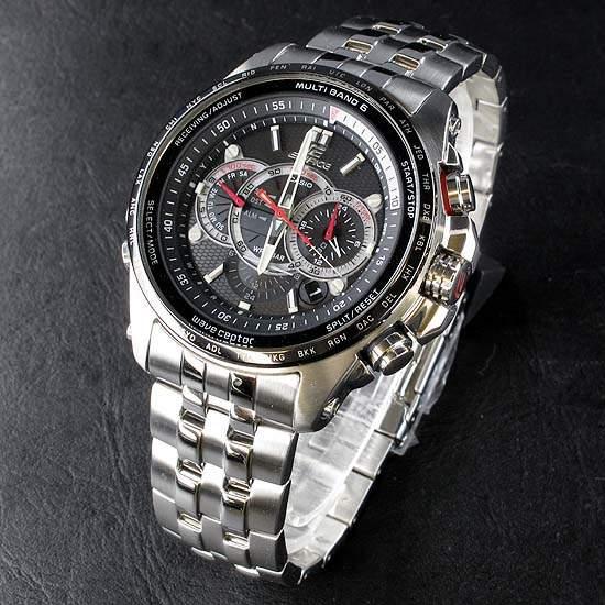 خرید ساعت مچی اینترنتی کاسیو  مدل EF - 710 اصل