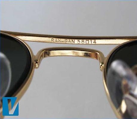 خرید اینترنتی عینک ریبن کلاسیک