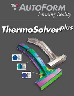 درباره اتوفرم نرم افزارتحلیل فرم دهی ورق های فلزی فولادی وآلومینیومی ساخت قالب پرس هیدرولیک Autoform Plus R5