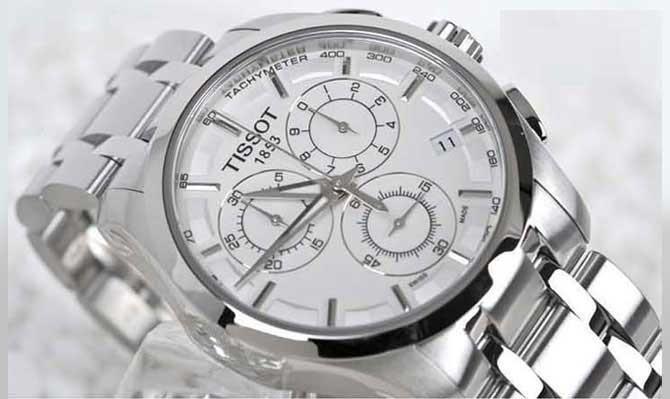 خرید ساعت مردانه اصل تیسوت |کلاک men- آرناtissot
