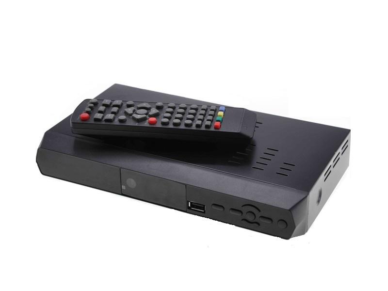خرید گیرنده دیجیتال تلویزیون فراسو مدل DVB-T FDR-211