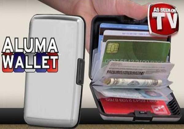 خرید اینترنتی کیف پول آلوما والت